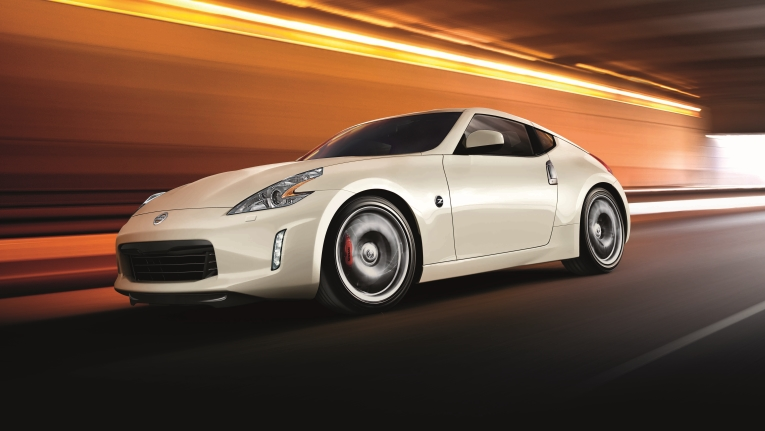 370Z Coupe 13