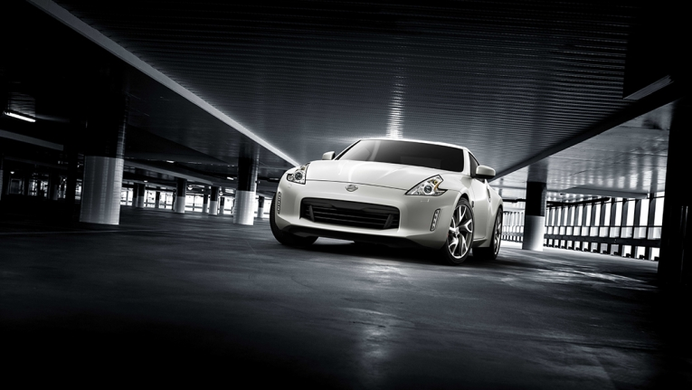 370Z Coupe 14